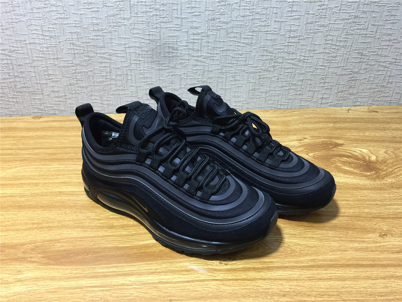 Nike Air Max 97 Hombres 0027 Imágenes lDX3R4ry3H