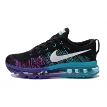 Nike  FLYKNIT AIR MAX Women shoes-0012