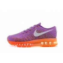 Nike  FLYKNIT AIR MAX Women shoes-0014