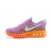 Nike  FLYKNIT AIR MAX Women shoes-0015