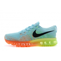 Nike  FLYKNIT AIR MAX Women shoes-0016