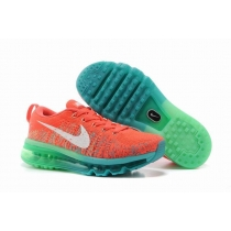 Nike  FLYKNIT AIR MAX Women shoes-0018