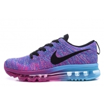 Nike  FLYKNIT AIR MAX Women shoes-0019