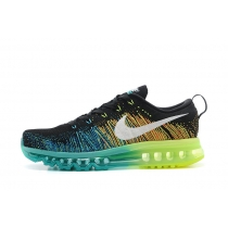 Nike  FLYKNIT AIR MAX Women shoes-0010