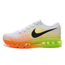 Nike  FLYKNIT AIR MAX Women shoes-002