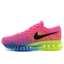 Nike  FLYKNIT AIR MAX Women shoes-004