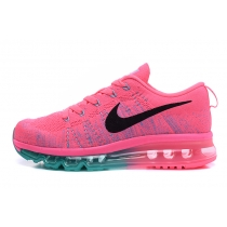 Nike  FLYKNIT AIR MAX Women shoes-005