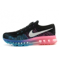 Nike  FLYKNIT AIR MAX Women shoes-007