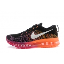 Nike  FLYKNIT AIR MAX Women shoes-008