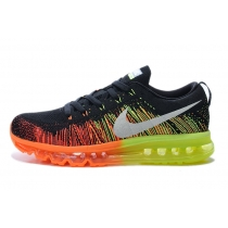 Nike  FLYKNIT AIR MAX Women shoes-009