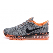 Nike  FLYKNIT AIR MAX men shoes-0018