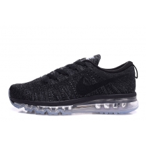 Nike  FLYKNIT AIR MAX men shoes-0019