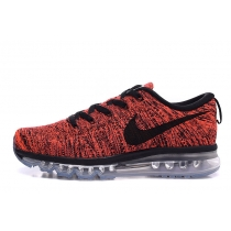 Nike  FLYKNIT AIR MAX men shoes-0020