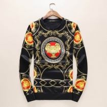 Versace Long Sleeved Sweater 006