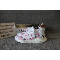 Authentic Adidas NMD Chinese Blossom