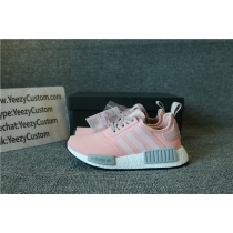 "Authentic Adidas NMD R1 ""Vapour Pink"""