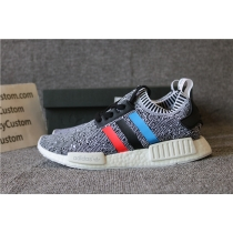 Authentic Adidas NMD R1 Primeknit  Tri-Color