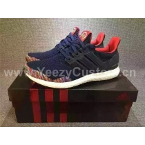 Adidas Ultra Boost Chinese New Year Colorway