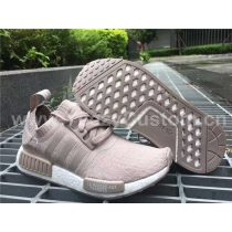 Authentic Adidas x NMD PK  Tan