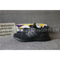"Authentic Adidas Ultra Boost ""Triple Black"""