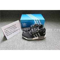 Authentic Adidas Originals NMD Black