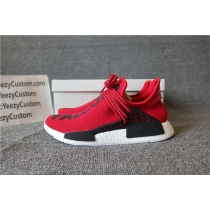 Authentic Adidas NMD Human Race PW Falcons Atlanta