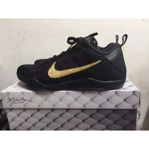 Authentic Kobe 11 Elite Low -003