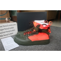Nike Special Forces Air Force 1-010