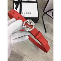 GUCCI lady belt original version 008