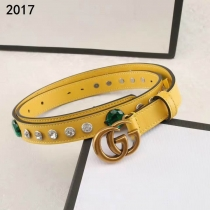 GUCCI lady belt original version 0012