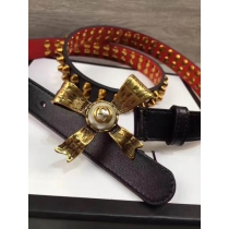 GUCCI lady belt original version 0013