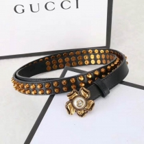 GUCCI lady belt original version 0015