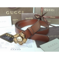 GUCCI lady belt original version 0017