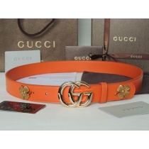 GUCCI lady belt original version 0019