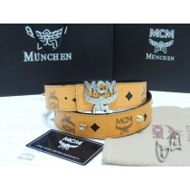 MCM belt original edition 003
