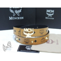 MCM belt original edition 005