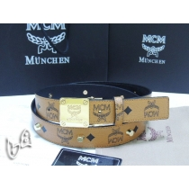 MCM belt original edition 007