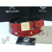 MCM belt original edition 0010