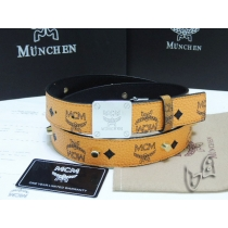 MCM belt original edition 0011