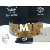 MCM belt original edition 0013