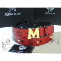 MCM belt original edition 0014