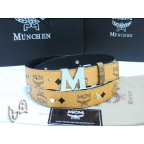MCM belt original edition 0016