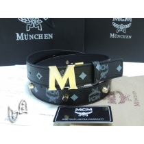 MCM belt original edition 0018