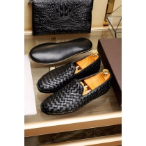 Bottega Venetta Designer Men Shoes  003