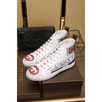 Gucci Short Boost Men Shoes 0031
