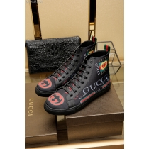 Gucci Short Boost Men Shoes 0032