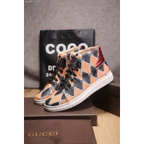 Gucci Short Boost Men Shoes 0033
