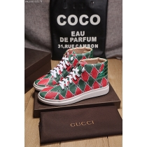 Gucci Short Boost Men Shoes 0034