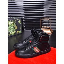 Gucci Short Boost Men Shoes 0037