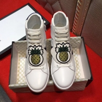 Gucci Short Boost Men Shoes 0030